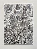 Четыре ангела Евфрата ( Четыре ангела смерти).