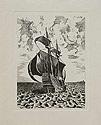Парусник Sailing Vessels  1560-1565г.